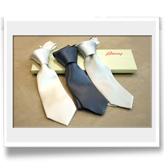 BRIONI Tie Collection